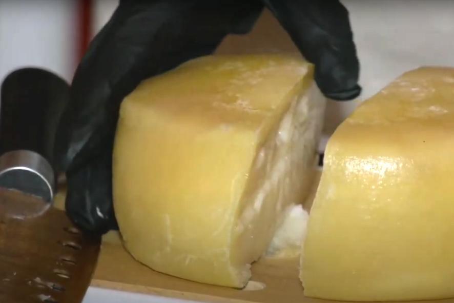 Como comer o queijo Serra da Estrela?
